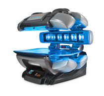 tanning bed MATRIX COMPACT L28 ER I.SO ITALIA S.p.A.