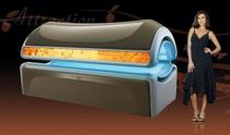 tanning bed SV 468XXL Alisun