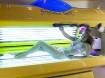 tanning bed  Hofer Group GmbH