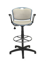 task chair with armrests ANYTIME SitOnIt Seating