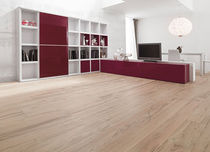 teak engineered wood floor I GIGANTI : MANTEGNA Colema