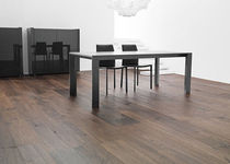 teak engineered wood floor I GIGANTI : MICHELANGELO Colema