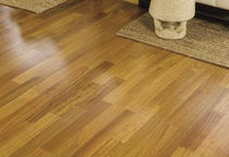 teak engineered wood floor (FSC-certified) MONTEVERDE Panamerican Woods
