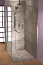 temperature regulated shower set HQDC1A aqualisa
