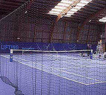tennis net  EMIS FRANCE
