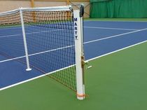 tennis net post T6015 MARTY SPORT