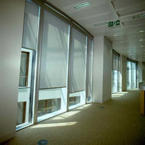 textile roller blind INTERNAL ROLLER BLINDS Levolux