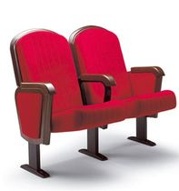 theatre armchair GOYA Euro Seating