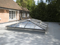 thermal break roof window  I D Systems