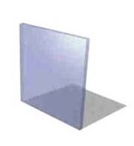 thermal insulation glass panel EFICIENT-E Vitro Cristalglass