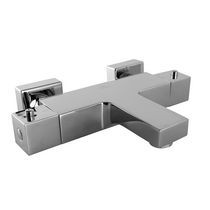 thermostatic single handle mixer tap for bath-tub ACRO, ref. 100038885 noken