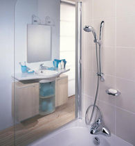 thermostatic single handle mixer tap for bath-tub EXCEL  BSM  Mira