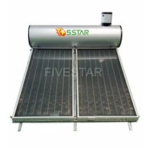 thermosyphon solar water heater FS-NPTS SERIES FIVESTAR SOLAR ENERGY CO LTD