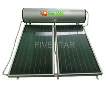 thermosyphon solar water heater FS-PTS SERIES FIVESTAR SOLAR ENERGY CO LTD