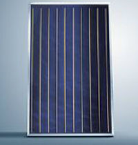 thermosyphon solar water heater  VAILLANT
