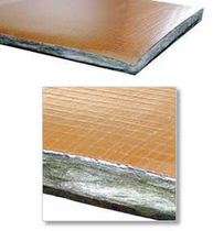thin reflective multi-layer insulation for roofs  All Noise Control