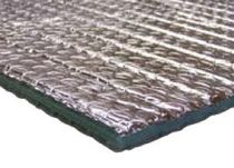 thin thermo-reflective insulation (multi-layer) RIGID TOP KdB ISOLATION