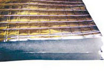 thin thermo-reflective insulation (multi-layer) MAXI REFLEX - 5 ÉLÉMENTS KdB ISOLATION