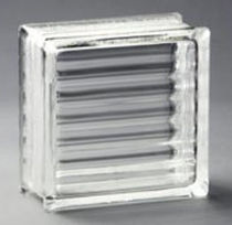 three-dimensional motif glass brick ARGUS® Pittsburgh Corning