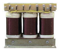 three-phase low voltage transformer for PV system SUNWAY™ BT-TRAFO Santerno