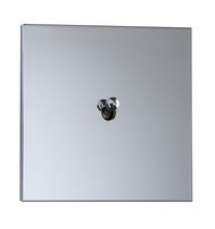 toggle light switch with metal finishing SYDNEY : CHROME LUXONOV
