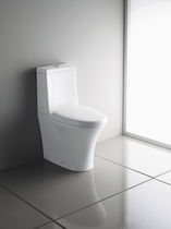 toilet IBIZA CON TANQUE The Bath Collection