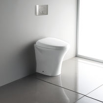 toilet IBIZA SUELO The Bath Collection