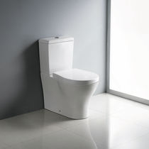 toilet FORMENTERA CON TANQUE The Bath Collection