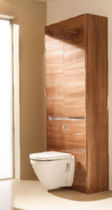 toilet cabinet DOLCE  AMBIANCE BAIN