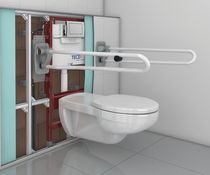 toilet for the disabled TECE GERONTO TECE Italia