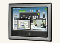touch-screen for home automation system NXD-1700VG AMX