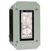 touch-screen for home automation system YT SERIES : YT4G ESA elettronica