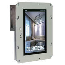 touch-screen for home automation system YT SERIES : YTAT ESA elettronica