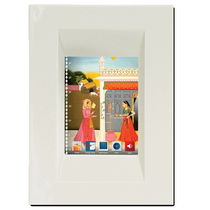 touch-screen for home automation system CLASSIC ESA elettronica