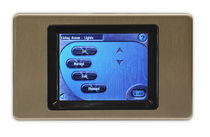 touch-screen for home automation system TSC30 iLight