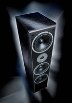 tower speaker MONITOR SUPREME 1000 MAGNAT