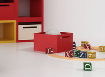 toy box (unisex)  GRUPO CONFORTEC