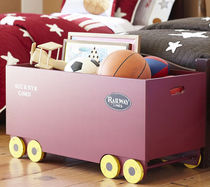 toy box (unisex)  Pottery Barn Kids