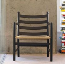 traditional armchair CH44 by by Hans J. Wegne Carl Hansen & Son
