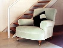 traditional armchair INGLESA YBARRA & SERRET