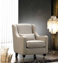 traditional armchair DIAMANTE Cava