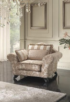 traditional armchair PUCCINI Satis