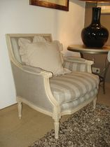 traditional armchair AC-5042 Signature Home Collection