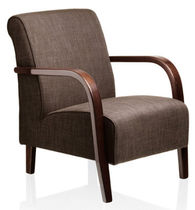 traditional armchair 1508 PSM