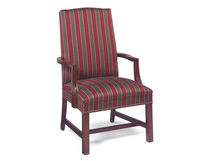 traditional armchair 1018-01 Fairfield Chair Co.