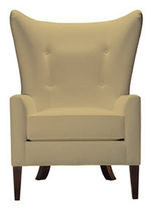 traditional armchair BRICKELL  NICHOLS & STONE