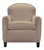 traditional armchair ELLIS NICHOLS &amp; STONE