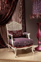 traditional armchair CO.98 STELLA DEL MOBILE
