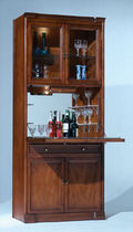 traditional bar cabinet  LEDA Furniture