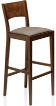 traditional bar chair 2972 PSM
